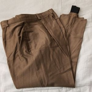 Jeffery Craig 80s Stirrup Pants